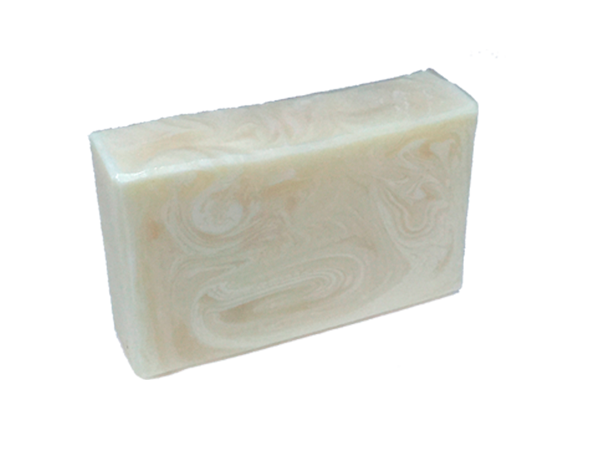 Pastilla de jabón Artesanal Natural