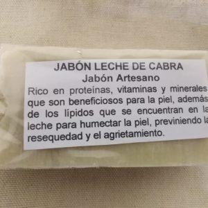 Pastilla de jabón Artesanal y natural 100% 100 gramos aproximadamente.