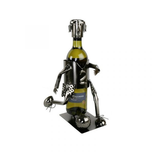 botellero-metal-futbolist-16x17x40